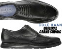 COLE HAAN ORIGINAL GRAND SHWNG black/black 【コールハーン オリジナル グランド ショートウィング ビジネスシューズ カジュアル メンズ 靴 革】