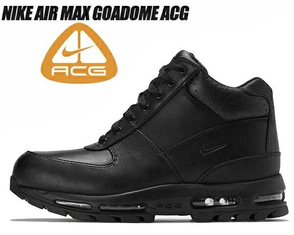 メンズ靴, スニーカー NIKE AIR MAX GOADOME ACG blackblack 865031-009 ACG
