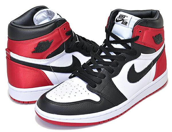 レディース靴, スニーカー  1 cd0461-016 NIKE WMNS AIR JORDAN 1 HI OG blackblack-white-varsity red cd0461-016 BLACK TOE