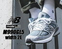 NEW BALANCE M990GL5 MADE IN U....