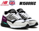 NEW BALANCE M15009EC Made in E...