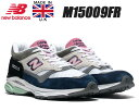 NEW BALANCE M15009FR Made in E...