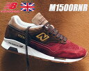 NEW BALANCE M1500RNR Made in E...