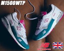 NEW BALANCE M1500WTP Made in E...
