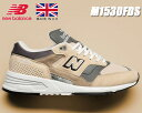 NEW BALANCE M1530FDS Made in E...
