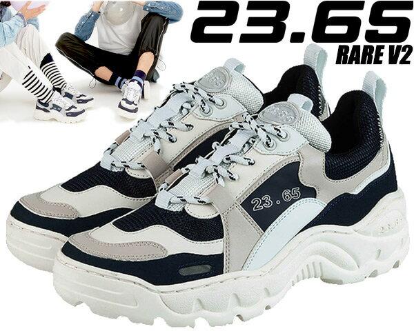 レディース靴, スニーカー 23.65 RARE V2 MULTI 187777-multi V2 JUNGKOOK BTS