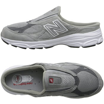 NEWBALANCEM990SG3SlipOn【ニューバランス990】
