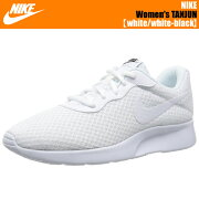 ��4��20������ͽ���NIKEWomen'sTANJUNwhite/white-black�ڥʥ������󥸥���ǥ�������
