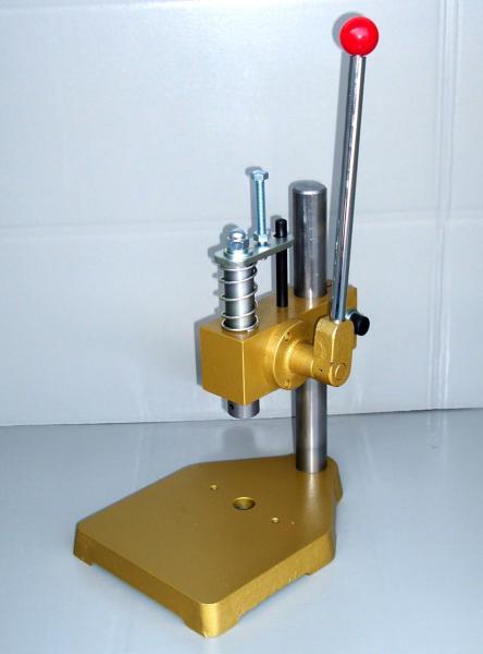ラック式ハンドプレス RP-35 東洋工具(ORIENTAL)【送料・手数料無料】【smtb-k】【w2】:ライト精機