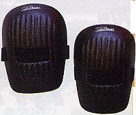 黑色護膝701-05(護膝/ニーガード防護具)