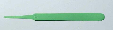 ネイルアート用トウィーザー ダックビル TS-2-NAT 最高級ピンセット(純国産)