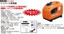 インバータ発電機 HT-900 【REX VOL.36】