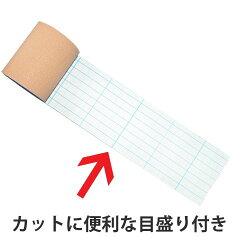 イオテープ®50mmx5.0m6本/箱【カラー:タン・青・黒・ピンク】
