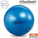エクササイズボール SCP75(75cm) 青安心・高品質の...