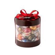 チョコレート リンドール ボックス おしゃれ スイーツ プチギフト プレゼント ブランド アソート