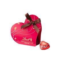 リンツ Lindt チョコレート バレンタイン リンドール ミニギフト3個入り|限定 チョコ リンドール バレンタインチョコ ギフト 詰め合わせ おしゃれ かわいい バレンタインデー 会社 職場 アソート スイーツ 個包装 小分け お菓子