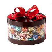 チョコレート リンドール ボックス フレーバー プチギフト プレゼント バレンタイン バレンタインデー
