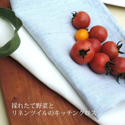 キッチンクロス おすすめ 日本ブランド リネン
