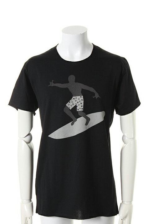 トップス, Tシャツ・カットソー lucien pellat-finet t-shirt SS-AES