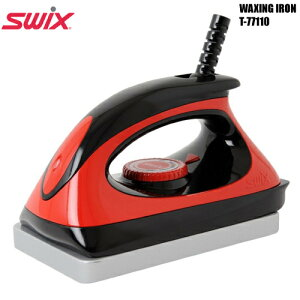 SWIX (スウィックス) 【ワクシングアイロン/チューンナップ用品】 ワクシングアイロン T77110