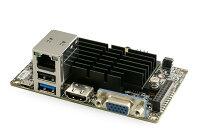 ECSBAT-MINIベアボーンGPIO搭載ファンレス完全無音設計の組み込み向けパソコン基板BAT-MINI2G-32G-GPIO【リンクス限定販売】