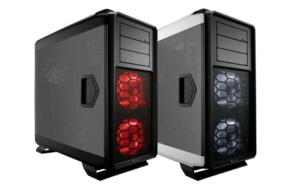 【楽天市場】CORSAIR PCケース E-ATX規格に対応したパフォーマンス ...