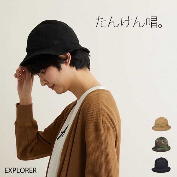 メンズ帽子, ハット  NEW ERA EXPLORER smtb-kkb