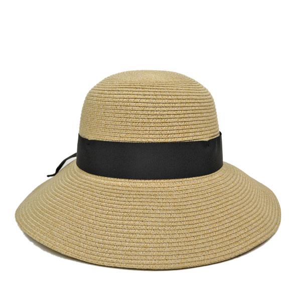 レディース帽子, ハット
