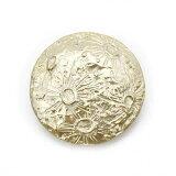 銀の縫い目 帯留め:Palnart Poc(パルナートポック) SUU(数)