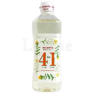 アムウェイエサンテ4to1脂肪酸バランスオイル600g