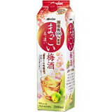 【送料無料】キリン まっこい梅酒 2000ml 2L×6本/1ケース【北海道・沖縄県・東北・四国・九州地方は必ず送料が掛かります】