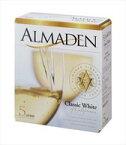 アルマデン クラシック ホワイト 5L(5000ml) 1本【ご注文は1ケース(4本)まで1個口配送可能です】