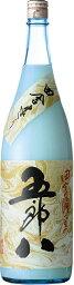 【送料無料】菊水酒造 にごり酒 五郎八 ごろはち 1800ml 1.8L×6本【北海道・東北・九州・四国・沖縄県は必ず送料がかかります】2021/10/14発売商品