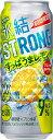 【2020年8月4日発売商品】【送料無料】 キリン 氷結STRONG ストロング すっぱうまレモン 500ml×24本【北海道・沖縄県・東北・四国・九州地方は必ず送料が掛かります】
