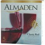 アルマデン クラシック レッド 5L(5000ml) 1本【ご注文は1ケース(4本)まで1個口配送可能です】