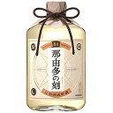 雲海酒造 長期熟成貯蔵 蕎麦焼酎 那由多の刻 そば 25度 ...