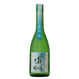 瀧自慢 夏吟醸 720ml【日本酒 瀧自慢酒造 三重県 東海地方 吟醸酒】