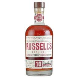 ワイルドターキー ラッセルズ リザーブ 10年 45度 750ml [並行輸入品]【アメリカ ケンタッキー バーボン ウイスキー】