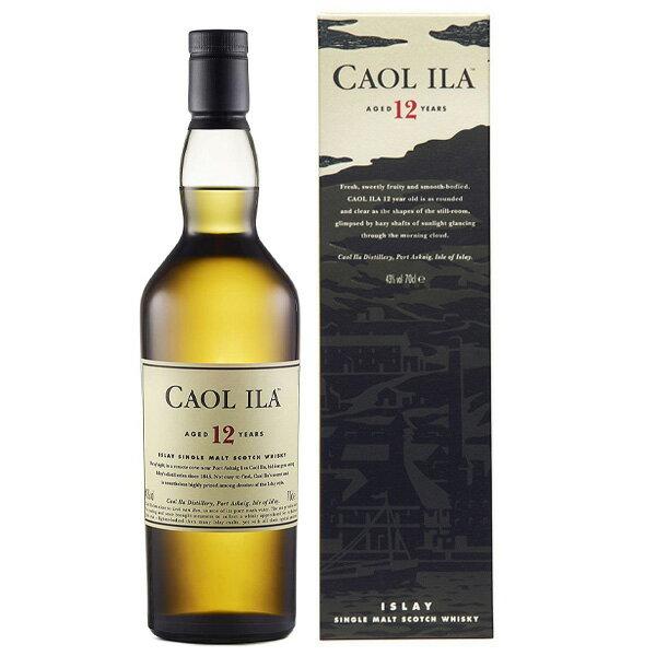 スコッチ・ウイスキー, モルト・ウイスキー  12 43 700ml