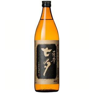 【芋焼酎】田崎酒造 黒七夕 25度 900ml瓶