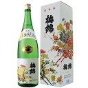 【清酒】梅錦 超特選 秀逸 1800ml瓶