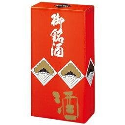 カートン ギフト 御銘酒 1800ml用2本入り 箱