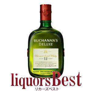 スコッチ・ウイスキー, ブレンデッド・ウイスキー  12 40 750ml