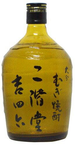 二階堂 吉四六 瓶 25度 720ml_[リカー...の商品画像