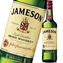 ジェムソン アイリッシュウィスキー 700ml 正規品[ギフト 退職 父 ウイスキー ウィスキ…