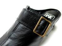 MICHELKLEIN『ミッシェルクラン』MK9207【レディース】【ミュール】【パンプス】【本革】【S】【M】【L】【ヒール低め】【MK】