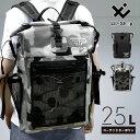 【送料無料】【TaoTech】 防水バッグ ドライバッグ 防水 リュック 25L 大容量 2Way ...