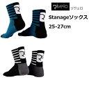Rivelo Stanage ソックス 2カラー/2サイズ