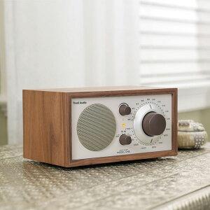 ModelOne(モデル・ワン)/ウォールナット×ベージュ/ラジオ/チボリオーディオ