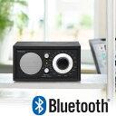 Model One BT(モデル・ワン ビーティー)Bluetooth対応モデル ブラック×ブラック ラジオ チボリ オーディオ【送料無料】【RCP】【HLS_DU】